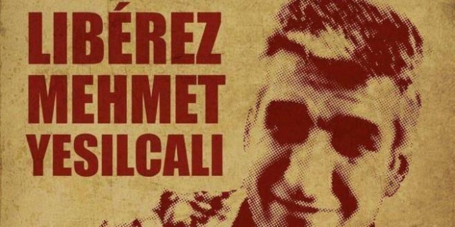 Mehmet YEŞİŞÇALI